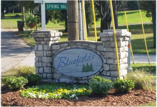 Bluefield Avenue & Spring Valley Road Revitalization - Historic Bluefields