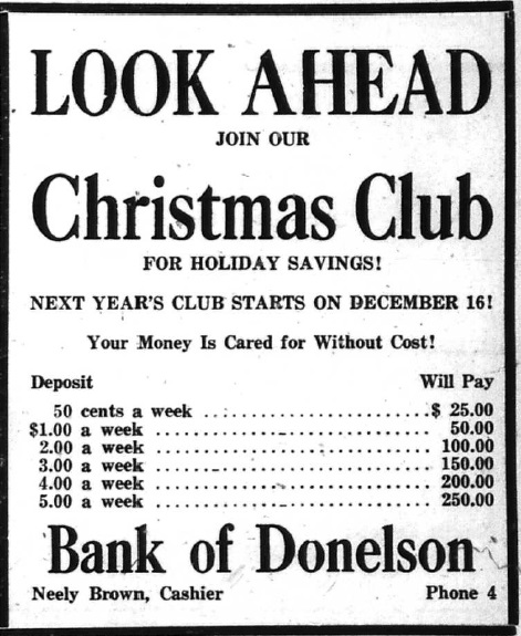 Bank of Donelson