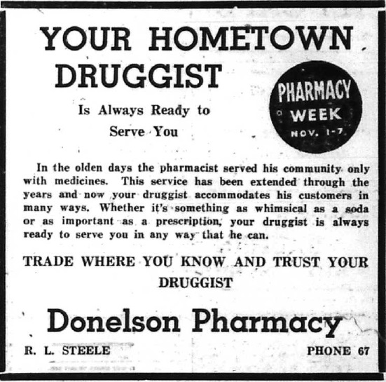 Donelson Pharmacy