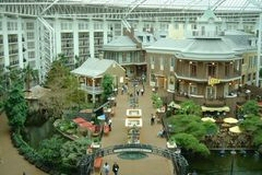 Opryland USA in Donelson TN