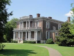 Two Rivers Mansion in Donelson TN